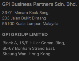 GPI Business Partners Sdn.Bhd. GPI GROUP LIMITED